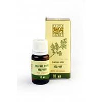 Эфирное масло кедра Flora Secret,10 мл
