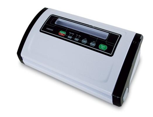 Бескамерный вакуумный упаковщик FRESH Eco Vac