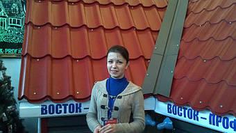 Харьков, Дворец спорта Весна 2013г.