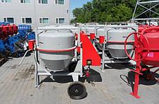 Бетономешалка Vulkan Profi БС-315ЛА (1,5 кВт 380В, 320 л)