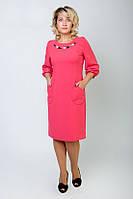 Нарядное женское платье цвета разные, фото 1
