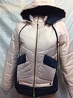 Куртки женские оптом купить со склада в Одессе 7 км, (42-50)