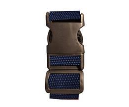 Багажные ремни Coverbag М синие