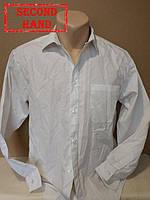 Рубашка на мальчика 14-15лет. Внесезонная;