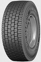 Грузовые шины Continental HD Hybrid 315/80 R22,5 156/150L  (ведущая)