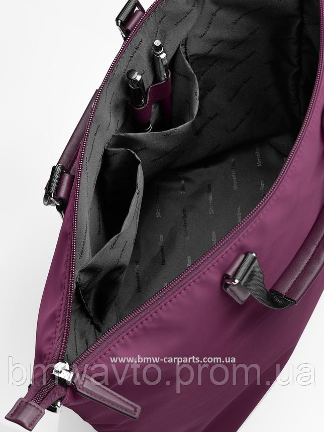 Женская сумка Mercedes-Benz Women's Handbag, фото 2
