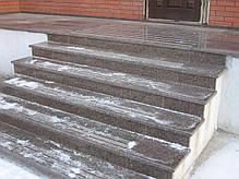 Гранитные ступени, фото 3