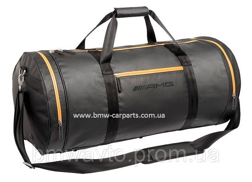 Спортивная дорожная сумка Mercedes-Benz AMG Снята с производства!, фото 2