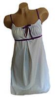 Ночная сорочка на роды, рубашка в роддом для беременных и кормящих мам