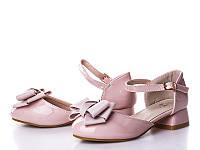 Детские  туфли  для девочек от ТМ.Clibee (рр.с 28 по 32 ).
