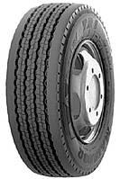 Грузовые шины Matador TR1 265/70 R19,5 143/141J (прицепная)