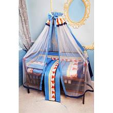 Набор постельного белья в кроватку Маугли