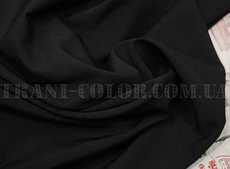 Ткань супер софт черный