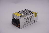 Блок питания для светодиодной ленты  60W 5A IP20 компактный