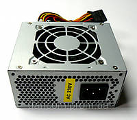 Блок питания SFX 400W LogicPower MATX-400W micro-ATX 2 SATA, OEM
