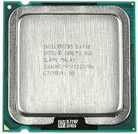 Процессор Intel Core2 Duo E7200 2.53GHz/3M/1066 s775, tray