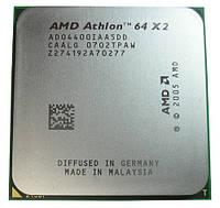 AMD Athlon 64 X2 4400+ Brisbane (AM2, L2 1024Kb) бу