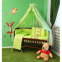 Набор постельного белья для детской кроватки Бим Бом