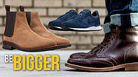 Мужские кроссовки ,мокасины больших размеров 46. 47.48. 49. 50