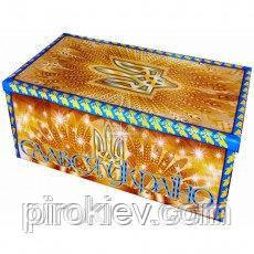 купить фейерверк с доставкой по борисполю в интернет-магазине Пиро Киев