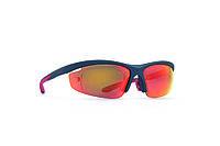 Мужские солнцезащитные очки INVU модель A2806A.
