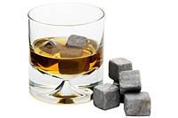 Камни для виски Whiskey Stones 9 шт