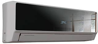 Кондиционер cooper&hunter серия ECO PLAZMA BLACK модель CH-S12BKP6