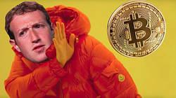 Социальные сети объявляют войну криптовалютам?