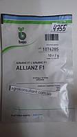 Семена огурца Альянс F1 / Allianz F1 (Бейо / Bejo) 10 г — пчелоопыляемый, ультра-ранний гибрид (40-45 дней), фото 1