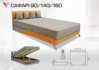 """Ліжко """"Сафарі"""" (140х200)"""