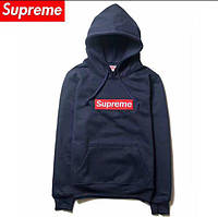 Толстовка Supreme 100% COTTON PRE SHRUNK CНИЖЕНА ЦЕНА!!!