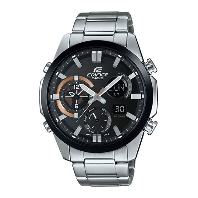 Часы Casio Edifice ERA-500DB-1A В.