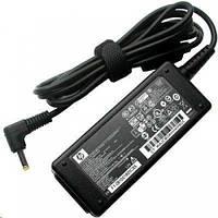 Зарядное устройство для ноутбука HP 19V 1.58А, адаптер переменного тока, зарядка для hp, блок питания