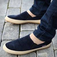 Мужские туфли, кроссовки, мокасины сезон весна -лето