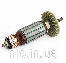 Якорь перфоратора горизонтального типа Craft 800 ( 170*38 4-з /лево)