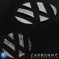 Украшение  для эмблемы Volkswagen