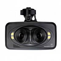 Автомобильный видеорегистратор 360' DVR H-6000 С камерой заднего вида