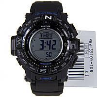 Часы Casio Pro-Trek PRW-3510Y-1ER В., фото 1