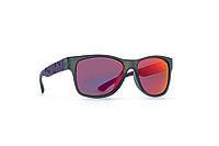 Мужские солнцезащитные очки INVU модель A2808C.