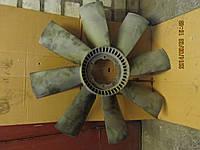 Крыльчатка вентилятора охлаждения DAF XF