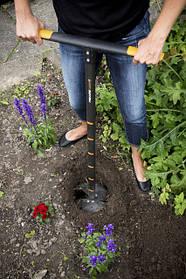 Буры и аксессуары для огорода