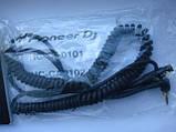 Шнур Pioneer WDE1313, HDJ CA01 для наушников Pioneer hdj2000, hdj2000mk2, фото 7