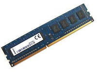 Оперативная память 4Gb DDR3, 1600 MHz (PC3-12800), Kingston, 11-11-11-28, 1.35V (HP698650-154-MCN)