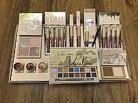 Подарочный набор для макияжа Kylie JENNER vacation edition bundle (набор косметики Кайли)