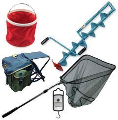 Товары для рыбалки оптом, удочки, катушки, садки, поводки, леска и т.д.