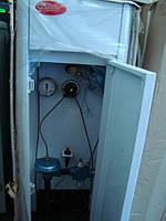 Подключить газовый котел отечественного производства в Луцке и Волынской области