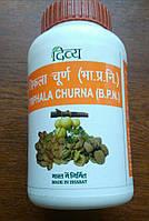Трифала чурна, трифала порошок,Triphala Churna Patanjali, 100 гр, фото 1