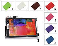 Откидной чехол для Samsung Galaxy Tab Pro 8.4 T320/T321/T325