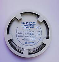 Проволока кламмерная 1.1 мм