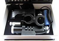 """Велофонарь с лазером BL- Q9846+ насадка """"Звездное небо""""+ выносная кнопка+ крепление на оружие (набор)"""